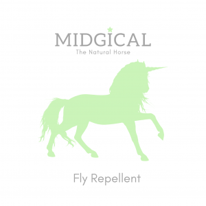 Midgicle Fly Repellent